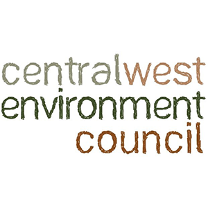 Central West Environment Council Logo - Bathurst Community Climate Action Network (BCCAN)