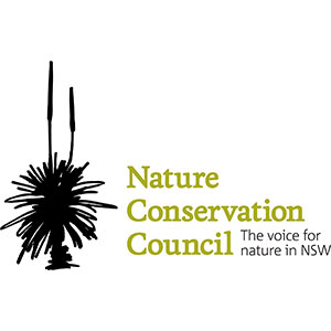 Nature Conservation Council Logo - Bathurst Community Climate Action Network (BCCAN)