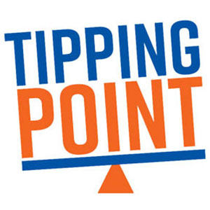 Tipping Point Logo - Bathurst Community Climate Action Network (BCCAN)